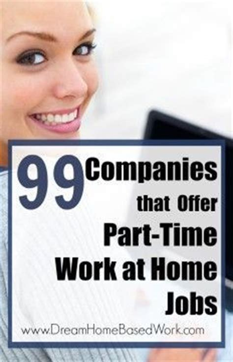 work from home 101 companies that hire remote