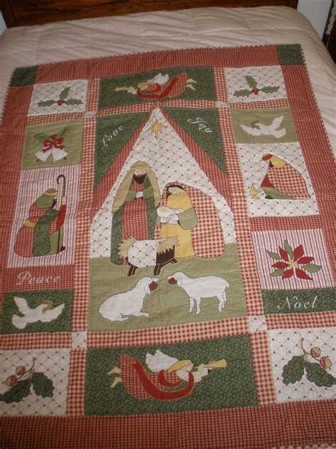 quilt pattern nativity scene nativity scene christmas christmas quilt wall hanging