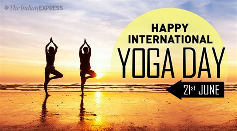 happy international yoga day  wishes images quotes status messages hd wallpapers sms