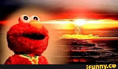 Elmo Meme - elmo ifunny