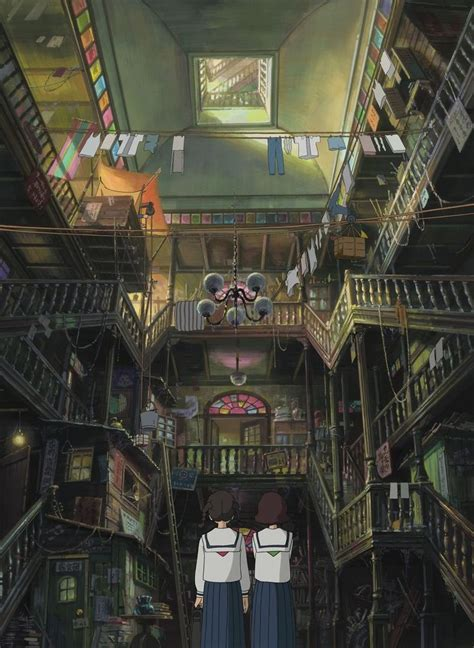 ghibli film express 165 best studio ghibli artworks images on pinterest
