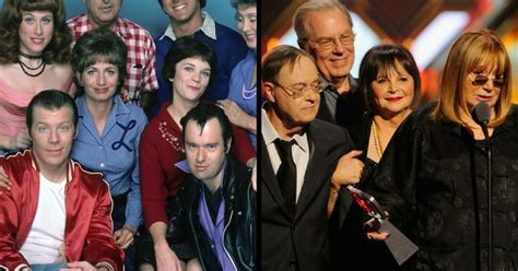 shirley cast laverne and shirley cast where are they now do you