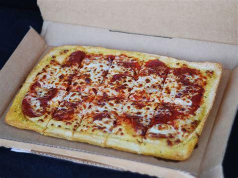 domino pizza buah batu square chain reaction domino s big deal pizza limited