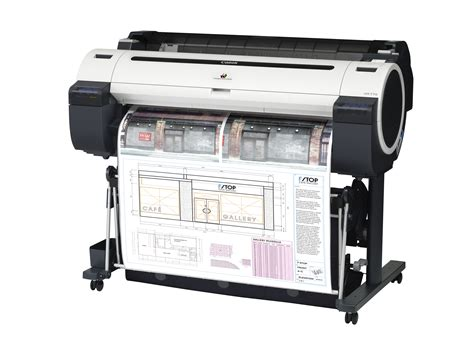 Printer A0 Epson canon ipf780 a0 36 quot large format printer ais copiers photocopier partner you can trust