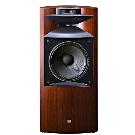 Loudspeaker Jbl jbl synthesis k2 s9900 floorstanding loudspeaker reference av