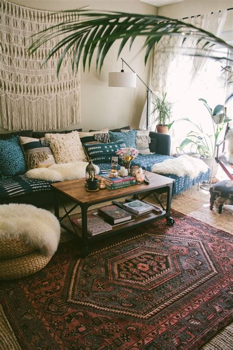 Living Room Ideas Bohemian Best 25 Bohemian Living Rooms Ideas On