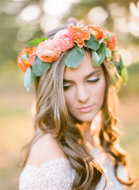 fior di sposa matrimonio color pesca uno stile semplice e naturale