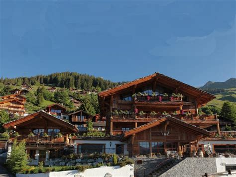 house of the day buy this absurdly large ski chalet in the swiss alps for 71 million