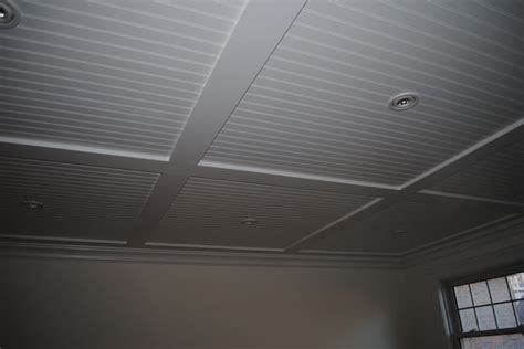beadboard ceiling panels razmataz testing for quot the bits quot and my finished