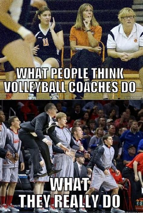 Funny Volleyball Memes - best 25 funny volleyball quotes ideas on pinterest