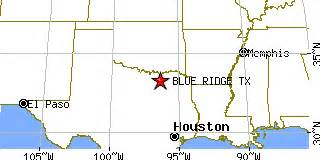 blue ridge texas map blue ridge texas tx population data races housing economy