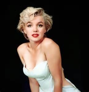 Marylin Monroe to get her clothing line   50 years after her death   TopNews