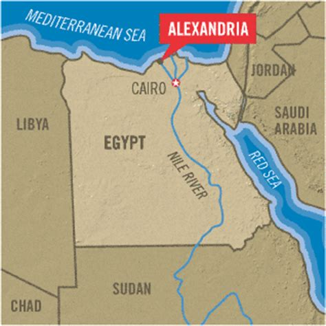 alexandria map map alexandria bloomberg