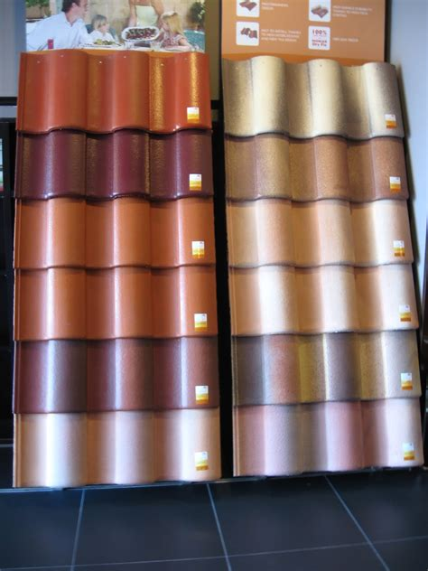 Monier Roof Tiles Guide To Malaysia Monier Mediterrano Roof Tiles Colors