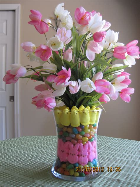 flower centerpiece 1000 ideas about easter flower arrangements on easter flowers easter and easter