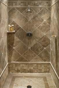 Shower Tile by Tile Ideas For Downstairs Shower Stall For The Home