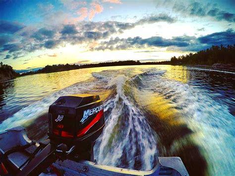 boat motors river boats and motors fishing french river bear s den lodge