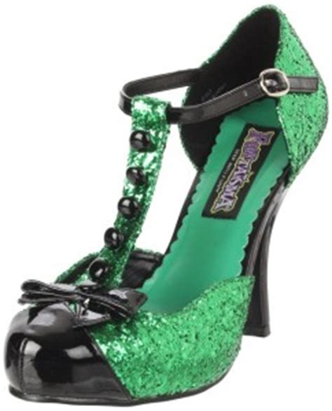 cheap heels glitter sparkly shoes free shipping