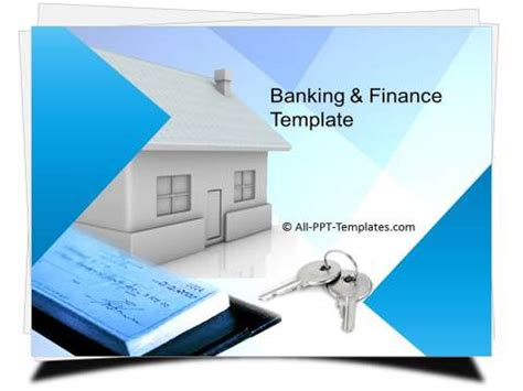 powerpoint template buy powerpoint banking and finance template sets