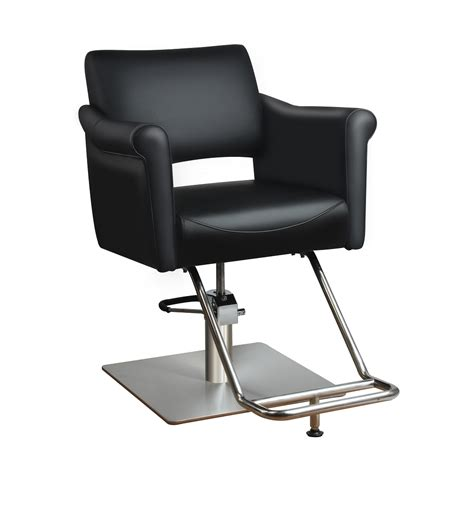 In The Chair Hairdresser by Kennedy Hair Salon Chair