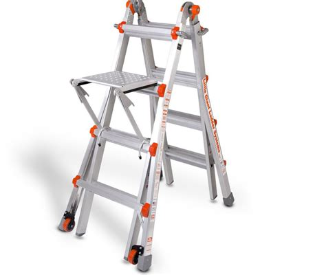 ladder product review