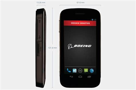 black on the phone boeing black blackberry se penche sur le smartphone android qui peut s auto d 233 truire frandroid