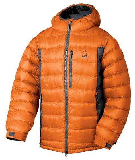 sierra design down jacket three new down jackets from sierra designs feature 800