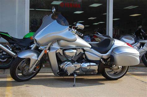 Suzuki M109r Fairing Buy 2009 Suzuki Boulevard M109r Cruiser On 2040 Motos