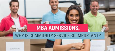 Why Mba Is Necessary by Accepted Admissions