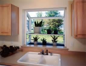 kitchen window garden kitchen greenhouse window decor ideasdecor ideas