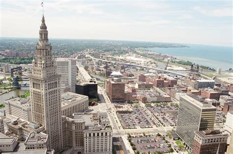Mba In Ohio Usa by Hospitality And Tourism Programs And In Cleveland