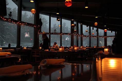 Halloween Themes Restaurant | halloween themed restaurant during snowstorm the outlook
