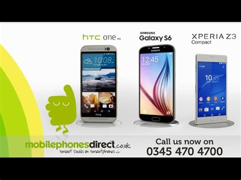 mobile direct mobile phones direct tv advert www mobilephonesdirect co
