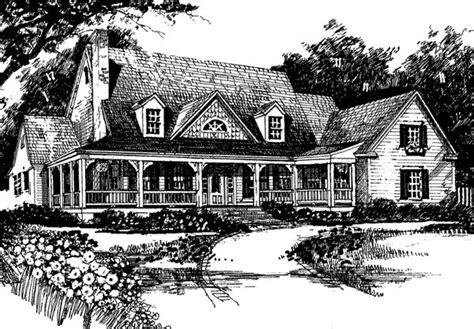lanier farmhouse john tee architect southern living 57 best floor plans images on pinterest future house