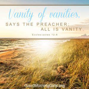 What Does Vanity In Ecclesiastes by 17 Best Images About Bible Studies And Book Studies On