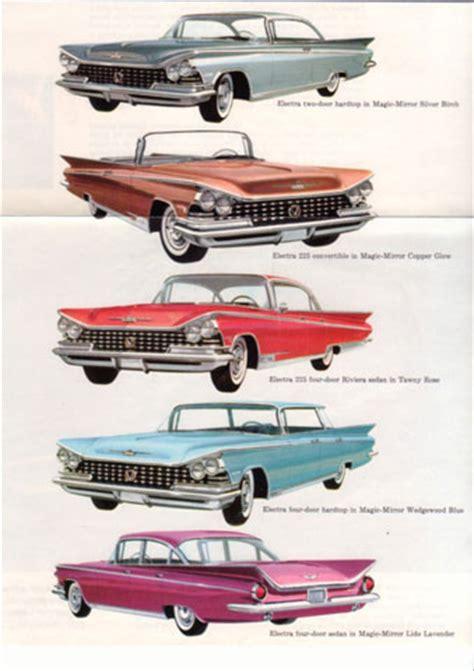 1959 buick models 1959 buick brochure diagrams color flickr photo