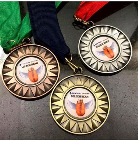 Medals America Com Giveaway - medals at golden bean north america roasting contest crimson cup coffee