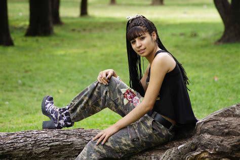 Imagenes Hot De Rocio Quiroz | rocio quiroz la de la paloma video clip oficial 2015