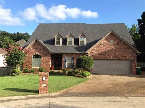 houses for sale in north little rock ar 2912 timber creek court north little rock ar 72116 for sale homes com