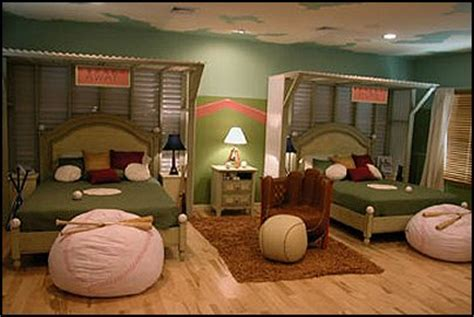 boys baseball bedroom decorating theme bedrooms maries manor baseball bedroom