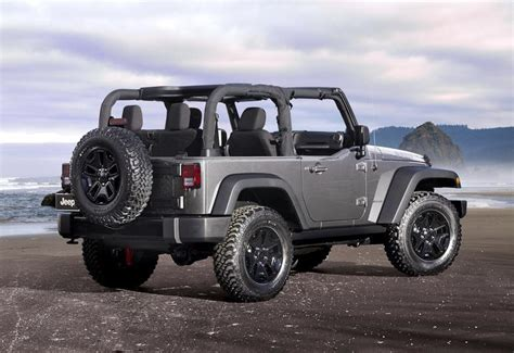Jeep Wrangler 4 Inch Lift Jeep Wrangler 4 Inch Lift Kit Now Available As A Factory