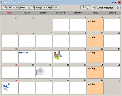 printable calendar software blank typeable calendars calendar template 2016