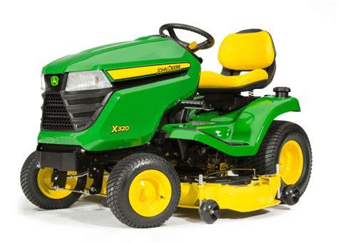 john deere  lawn tractors lawn mowers  sale