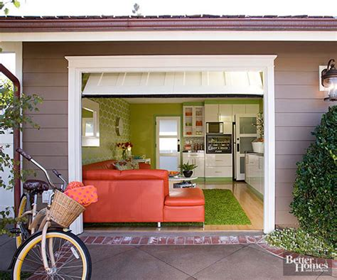 cer makeover ideas garage makeover
