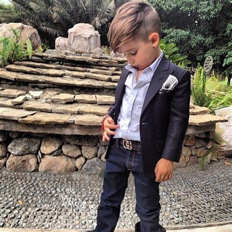 little boy hipster haircut meet the best dressed boy on instagram boys sons and so