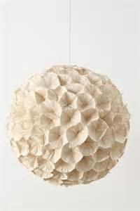 White Paper Chandelier Can T Live Without Paper Flowers Chandelier