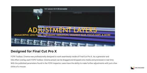 final cut pro dmg pixel film studios fcpx effect plugin bundle 2014