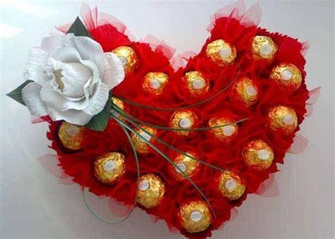 ferrero rocher valentines day diy s day gift idea make shaped