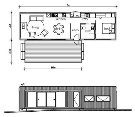 112 square feet off grid tiny house with folding porch roof 112 best images about 10 12 ft wide tiny cabins on