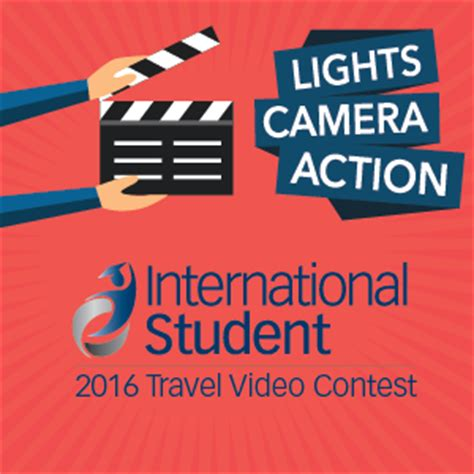 the 2016 internationalstudent travel contest finalists announced world intelligence